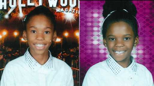 Two missing Illinois girls were found in Madison on Saturday, Chicago police said. Earlier, police said 10- and 11-year-olds Emonie Lowe and Emaya Lowe were trying to find their mother in Madison.