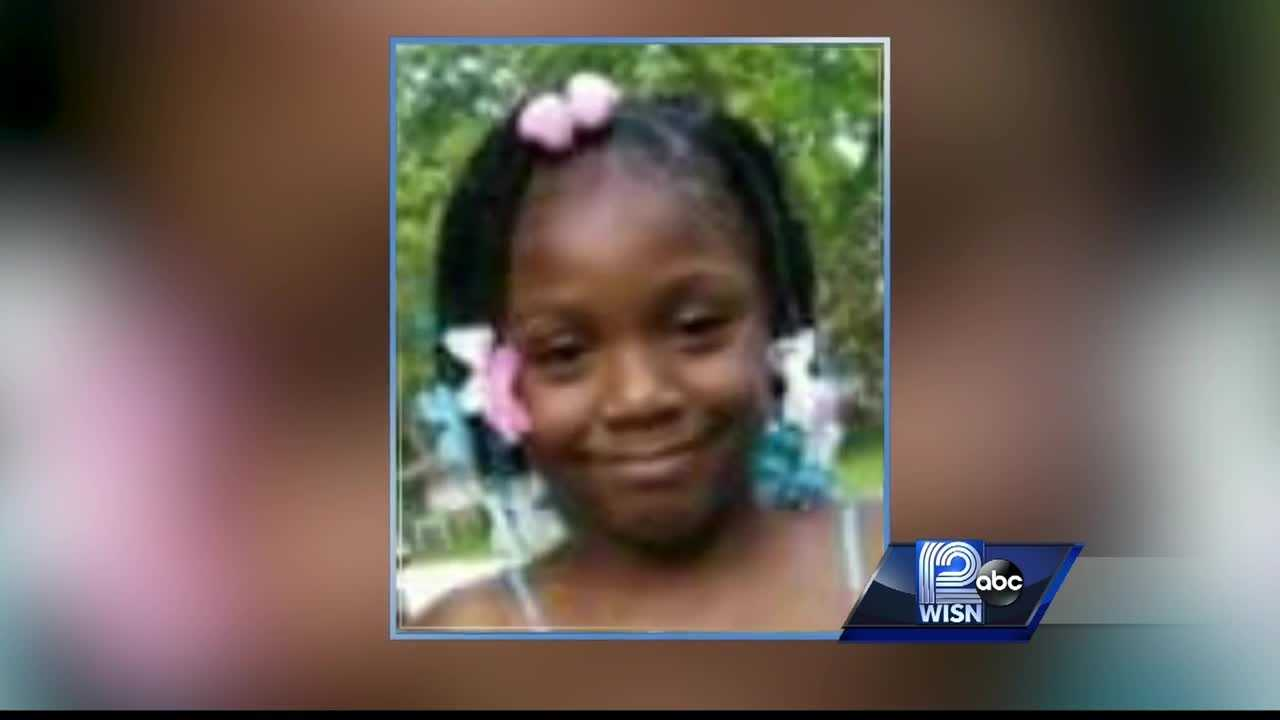 Known gang member, person of interest in shooting of nine-year-old