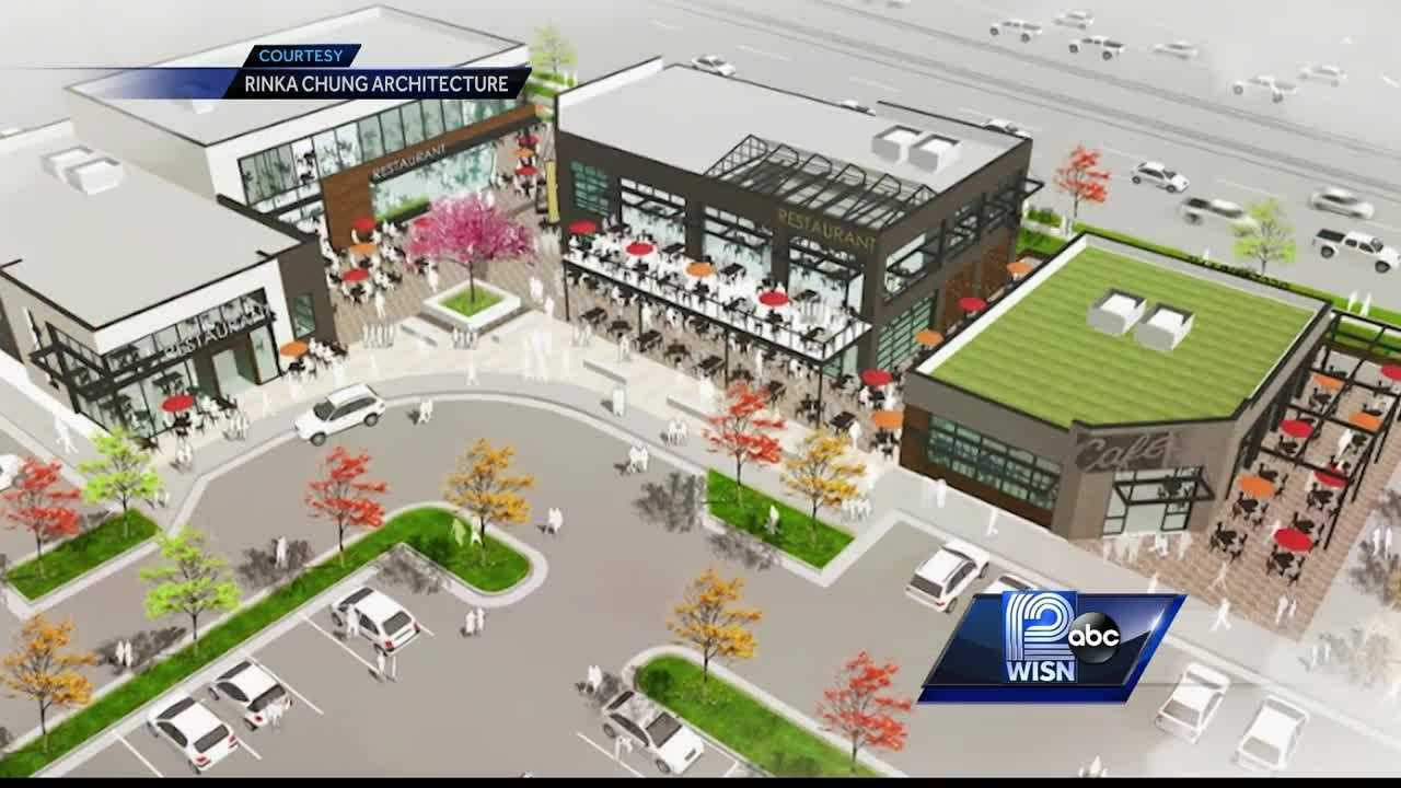 The 45-acres at 84th and Layton are being prepared for national and local retailers and restaurants