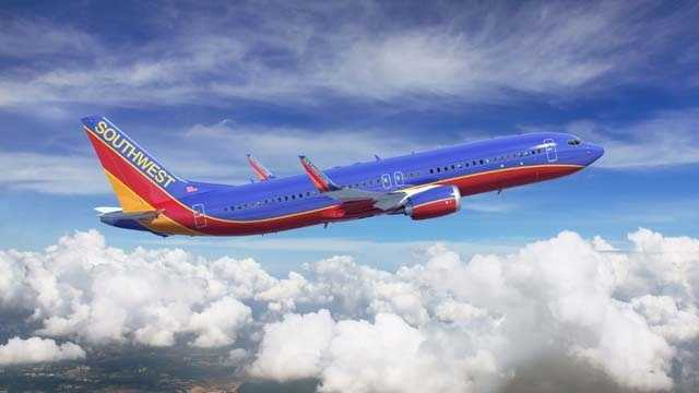 Southwest Airlines starts 72-hour sale on flights from Milwaukee on frontier airlines airfares, delta airlines airfares, jetblue airlines airfares, american airlines airfares, united airlines airfares,
