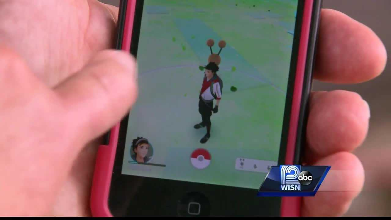 If you play Pokemon Go there are PokeStops at Wisconsin State Fair this year.