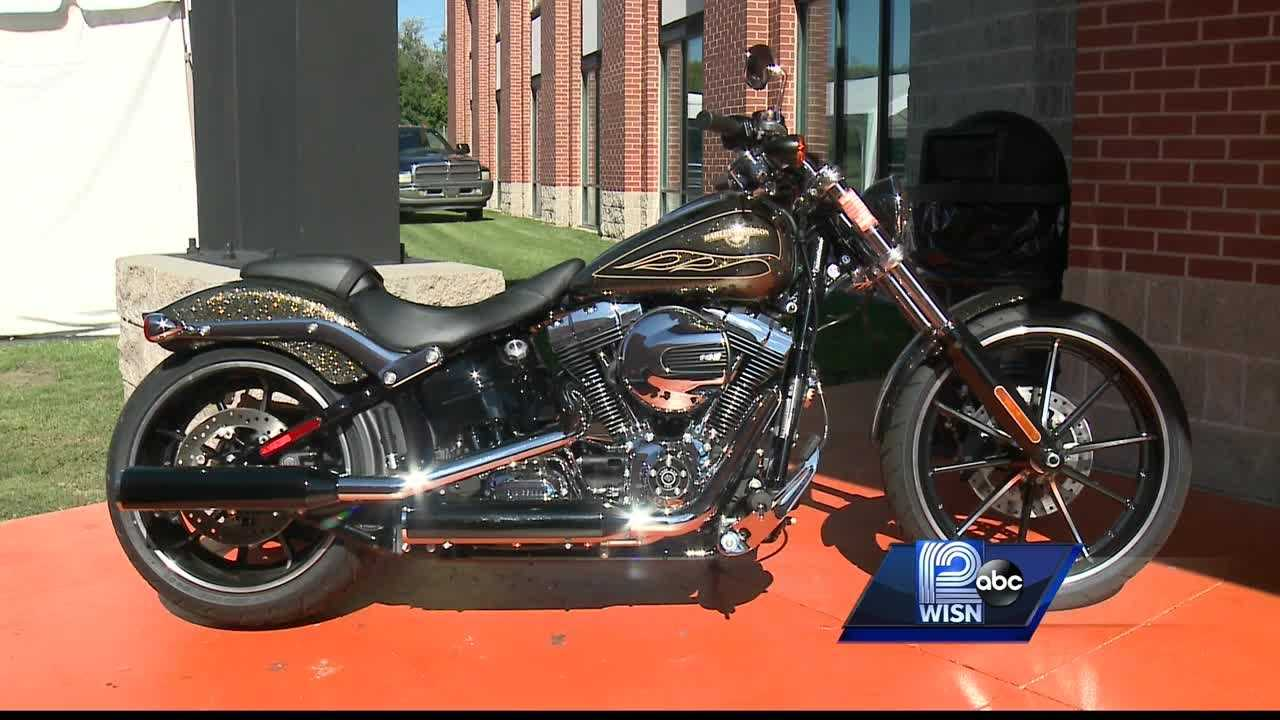 5 local Harley dealerships will host events all weekend