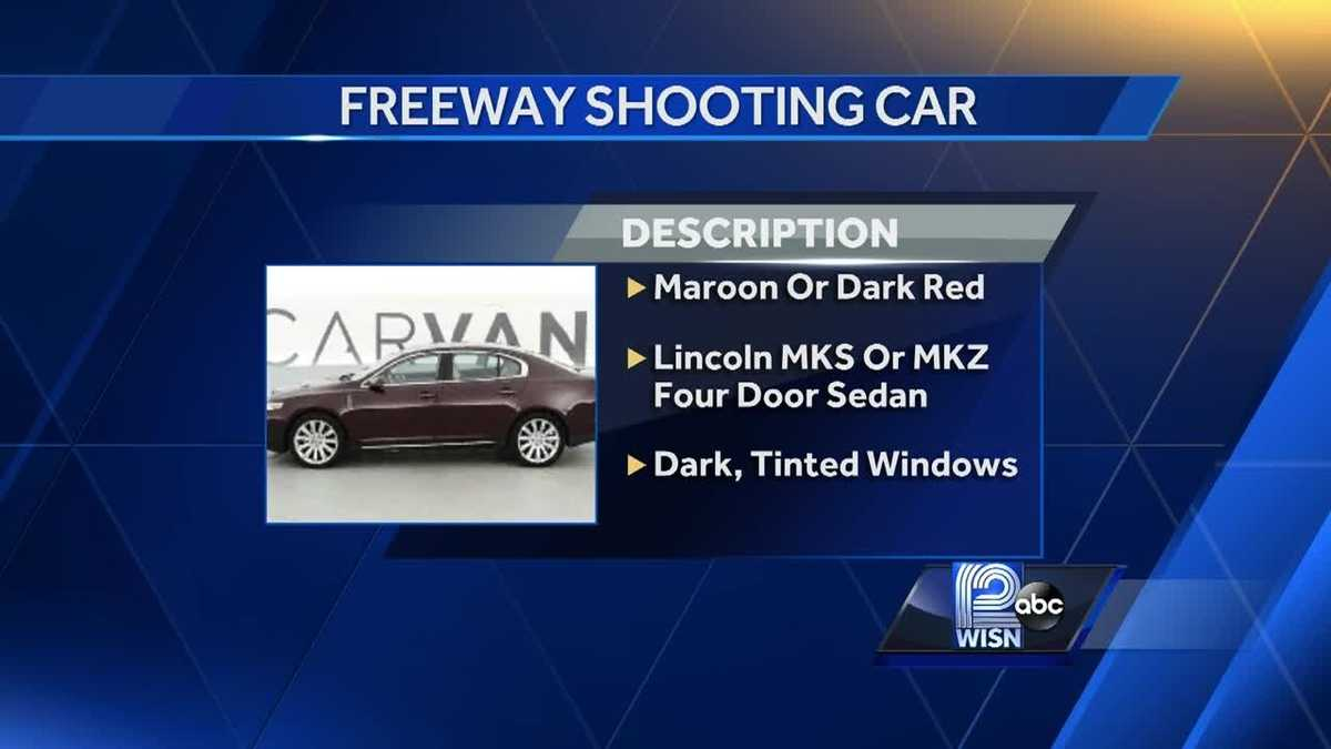 sheriff s office releases description of car possibly involved in sheriff s office releases description of car possibly involved in road rage shooting