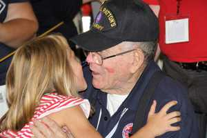 Time is of the essence!  According tot he VA, a WWII veteran dies every 90 seconds in the US.