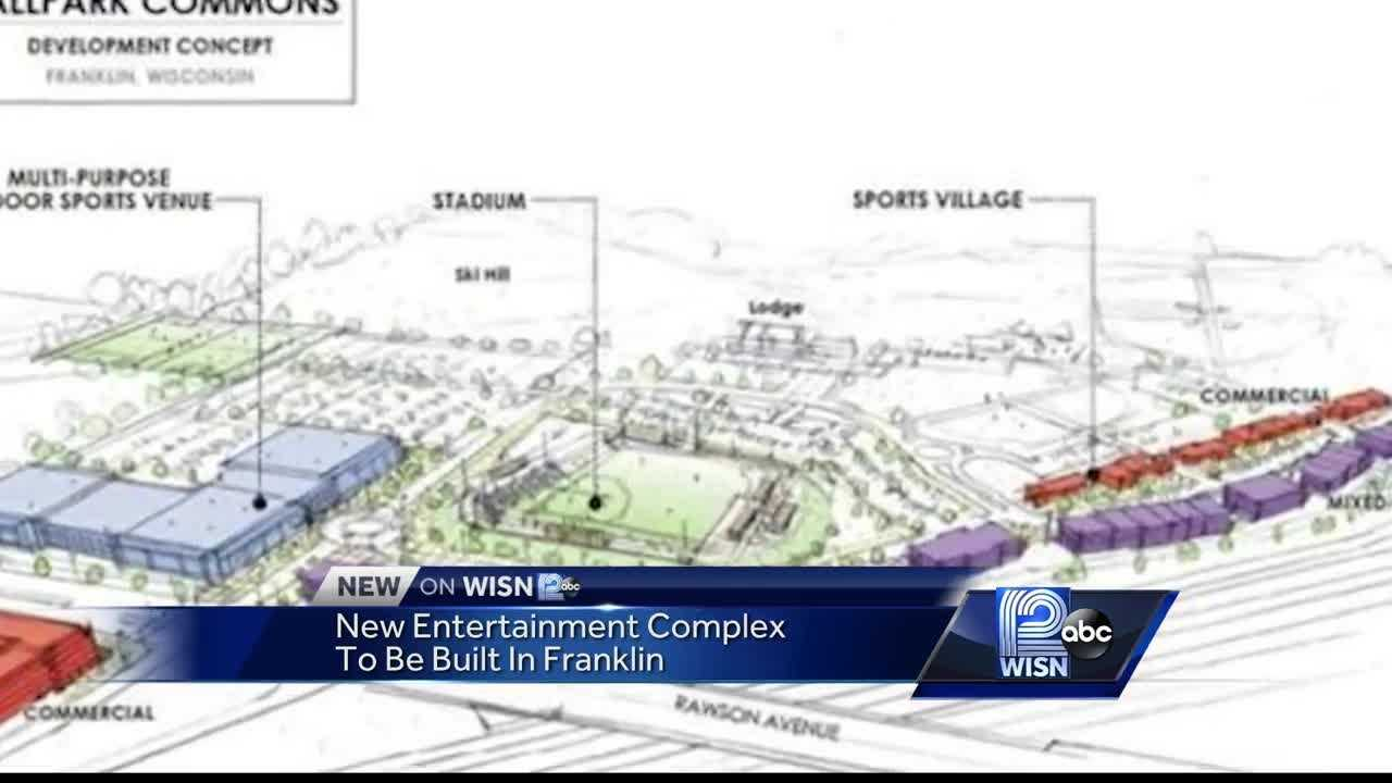 Rock sports complex may get multi-million dollar expansion