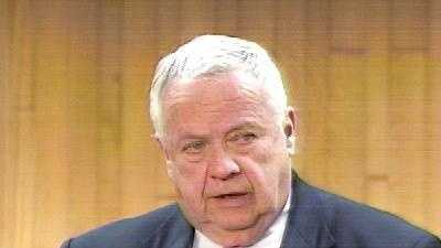 Gerald Boyle