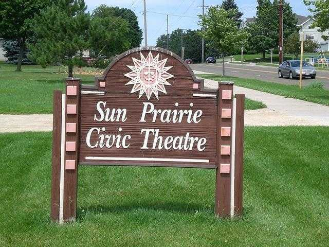 Sun Prairie - Pop. 29,105Incidents of crime - 2,622