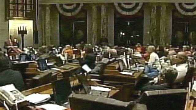 Assembly Takes Up Wisconsin Budget Today - 28230171