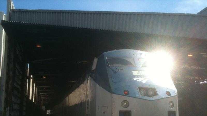 Hiawatha train - 27359242