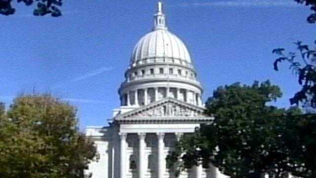 Capitol evacuation - 25445801