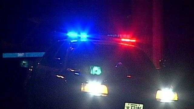 Firefighter Injured Scene - 24467067