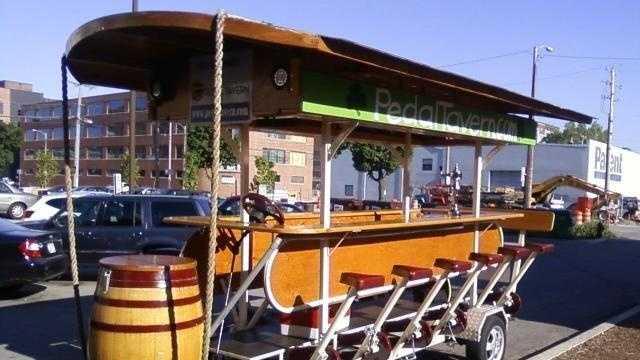 Pedal Tavern 1 - 23713998