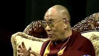 Dalai Lama Visits Madison - 13262207