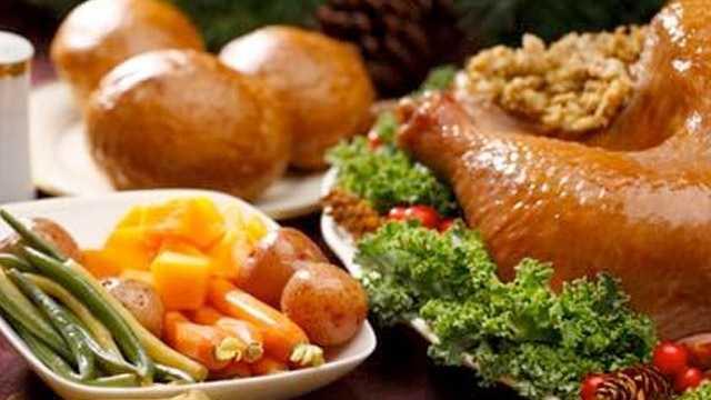 Thanksgiving, turkey