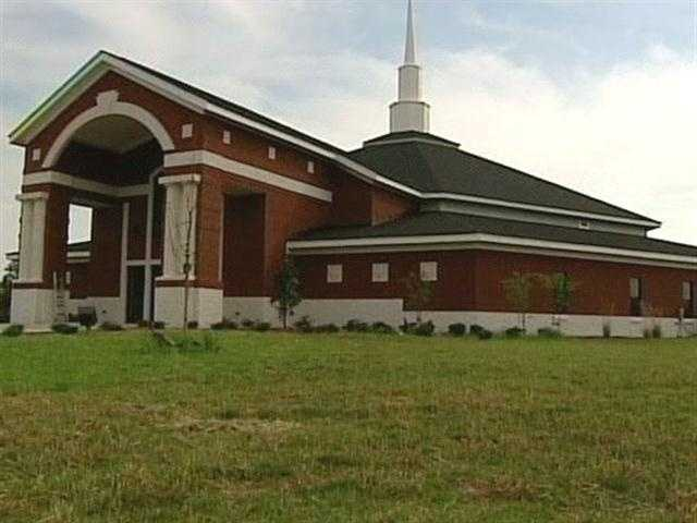 If you attend church, it's likely a Baptist Church. (50 percent of Greenville residents attend Baptist churches, 11 percent Methodist, 8 percent Catholic, 6 percent Presbyterian, and 25 percent other denominations.)