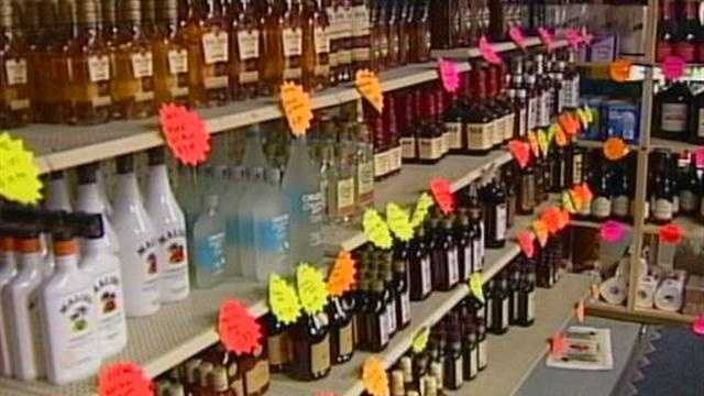 April is alcohol awareness month and local politicians, health officials and the Alcohol Beverage Control will be meeting in Louisville's west end Tuesday night to discuss how neighborhoods can fight alcohol sales and underage drinking.