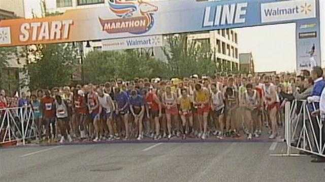 Derby Festival prepares for Marathon, miniMarathon