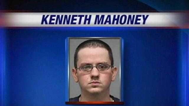 Kenneth Mahoney