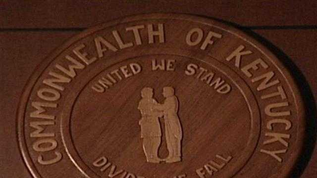 The Kentucky Supreme Court announces Wednesday it will shut down for three furlough days.