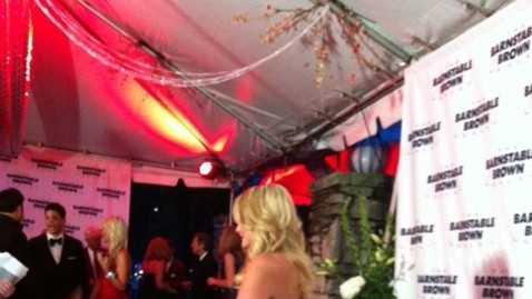 Country music singer Miranda Lambert