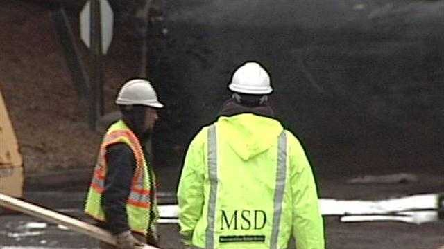 Report: Water Company, MSD merger could save millions PM