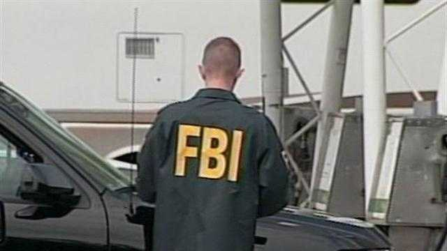 The Federal Bureau of Investigation, Indiana State Police and Jeffersonville police conducted multiple raids Tuesday.