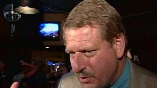 Tom Wine wins Jefferson County commonwealth's attorney race