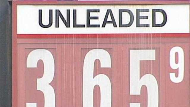 Gas prices jump about 20 cents in Louisville ahead of Memorial Day weekend.