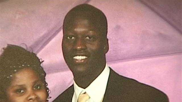 The family of a man shot to death Wednesday night pleads for information related to his slaying.