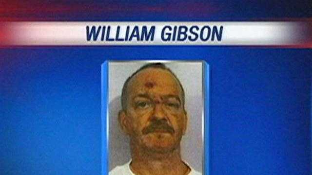 New details are being revealed in case against suspected New Albany serial killer William Clyde Gibson