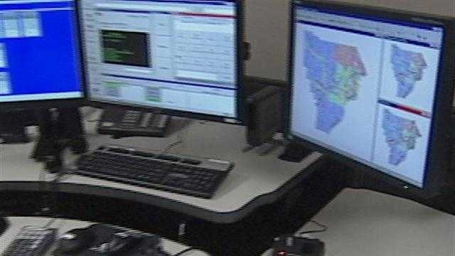 The county is upping its communications technology and now all law enforcement will be linked.