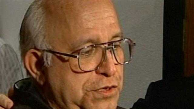 Donald Switzer is found not guilty Thursday of misdemeanor sexual abuse and harassment with physical touching.