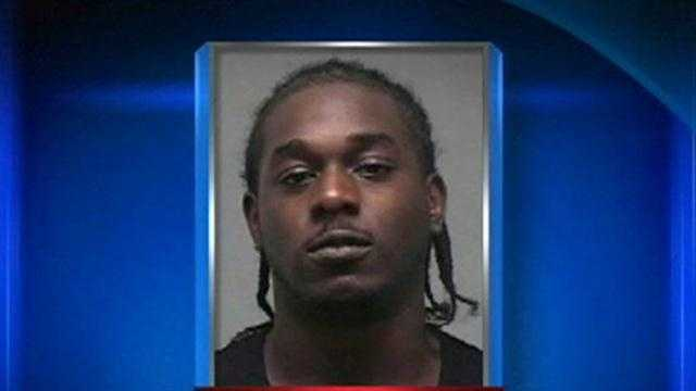 Antonio McFarland is charge with murder in the shooting death of 15-year-old Tysha Spearman.