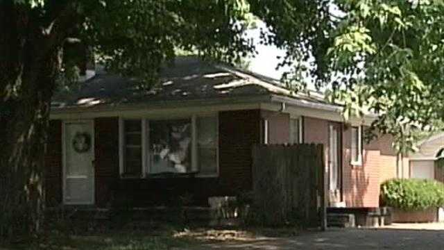 Neighbors say a man was justified in shooting a teen police say broke into his home.