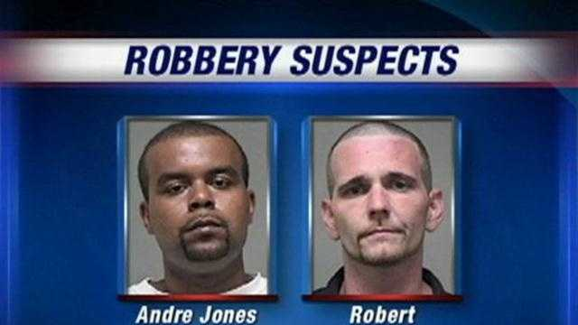 home invasion robbery