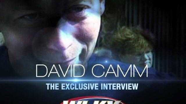 WLKY sits down for an exclusive one on one interview with David Camm