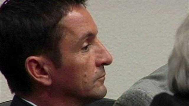 Jury reaches split verdict in trial of jockey Robby Albarado