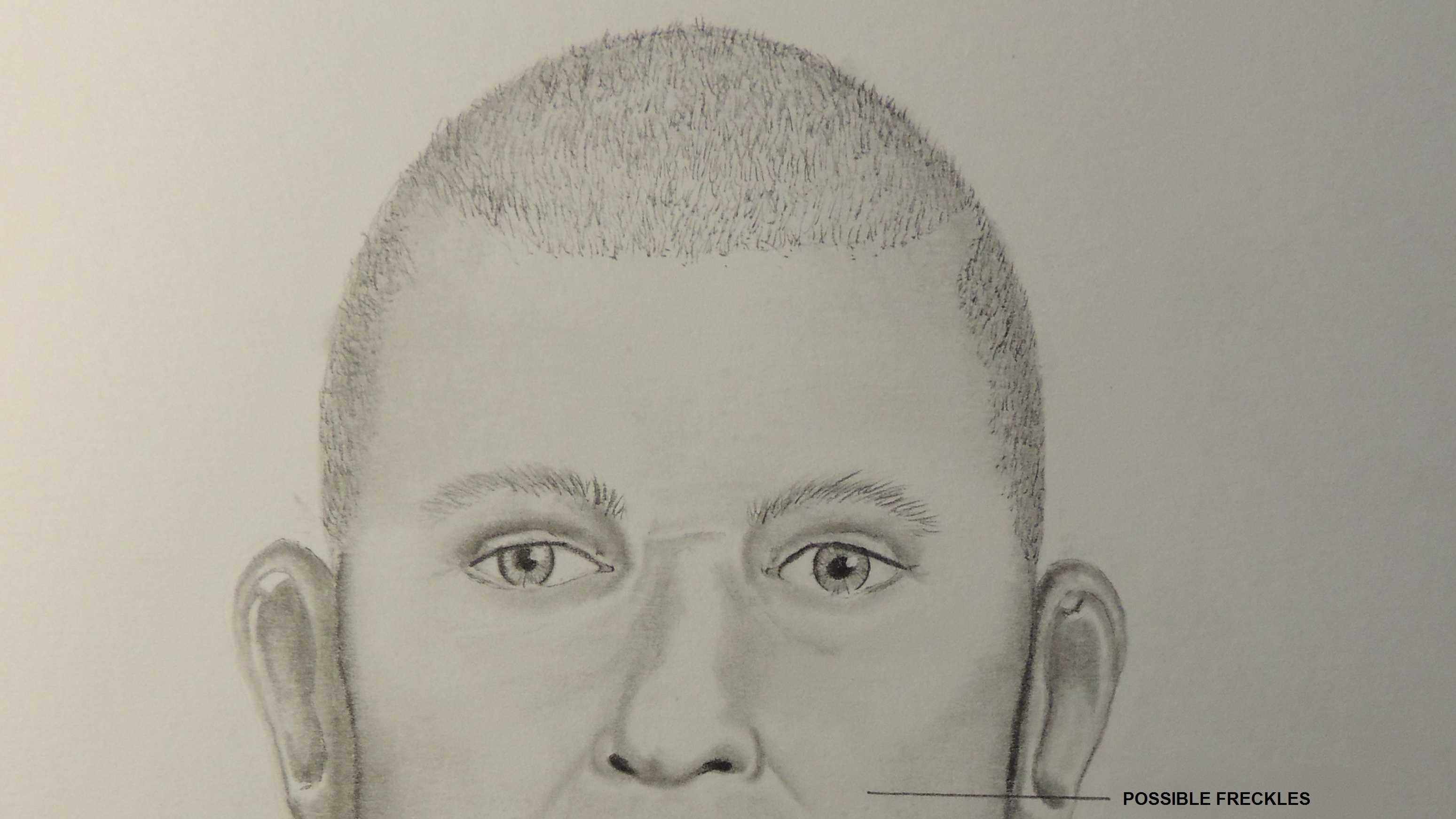 Police are looking for a suspect accused of abducting a woman and taking her across state lines.