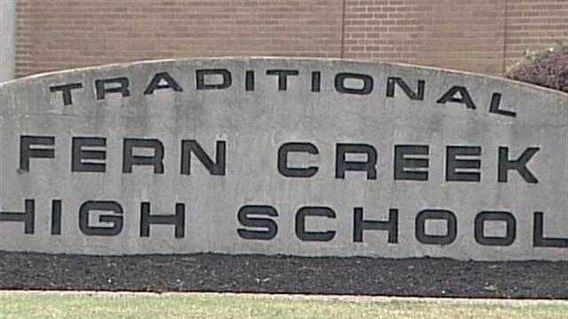 Fern Creek lawsuit