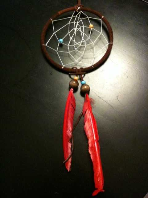Don't think you have a creative bone in your body? Give yourself more credit! Making gifts is a way to save money, reduce your impact and show someone how much you care. Dream catchers are fun and easy to make, and since everyone dreams, it is a great idea for the friend who has everything! Crafts stores will have your supplies and YouTube is great for tutorial videos. Don't underestimate your potential for artistic excellence!