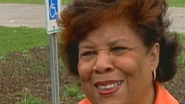 A criminal investigation has been launched against Councilwoman Barbara Shanklin