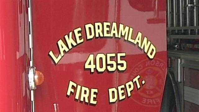 Newly released records show the former Lake Dreamland Fire Chief died from cocaine and alcohol intoxication in addition to cardiac disease.