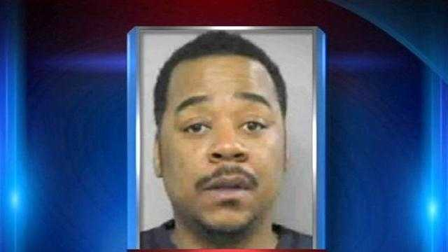 James Anthony Watkins is wanted on charges of first degree assault and wanton endangerment.