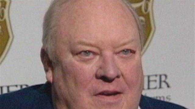 Louisville philanthropist Owsley Brown Frazier has died.