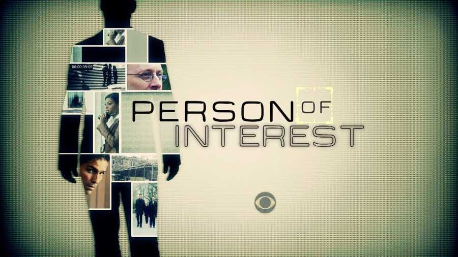 Person of Interest - Season premiere Thursday, Sept. 27, at 9 p.m.