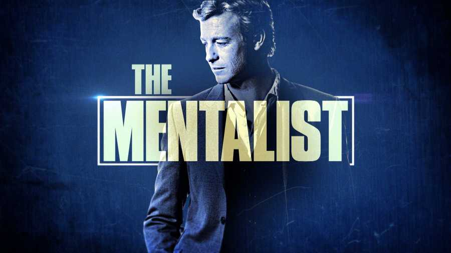 The Mentalist - Season premiere Sunday, Sept. 30, at 10 p.m.