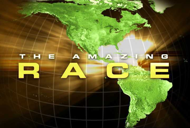 Amazing Race: Season 21 - Premieres Sunday, Sept. 30, at 8 p.m.