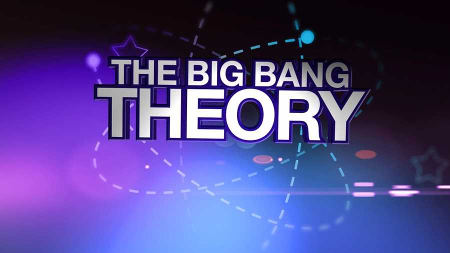 The Big Bang Theory - Season premiere Thursday, Sept. 27, at 8 p.m.