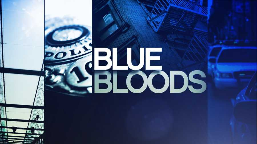 Blue Bloods - Season premiere Friday, Sept. 28, at 10 p.m.