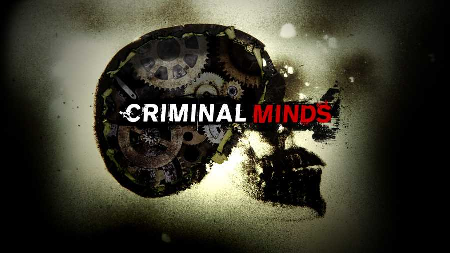 Criminal Minds - Season premiere Wednesday, Sept. 26, at 9 p.m.